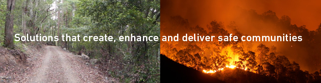 Rainforest-Bushfire Safer Communities